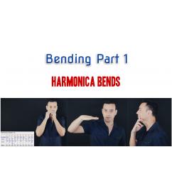 Bending Part 1 - 7 day access Harmonica technique  $9.90