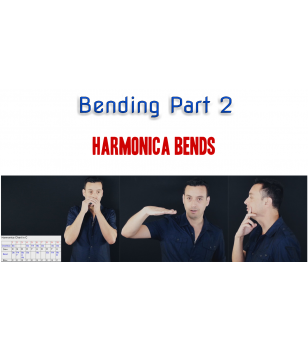 Bending Part 2 - Unlimited Beginner  $14.90