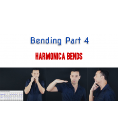Bending Part 4 - Unlimited access Home  $14.90