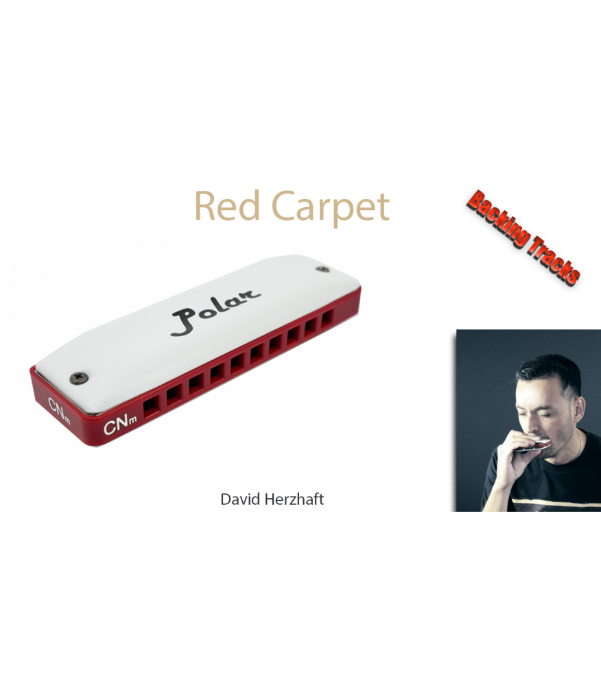 Red Carpet - Backing tracks Backing Tracks  $2.99